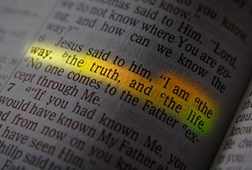 Has God Really Said?